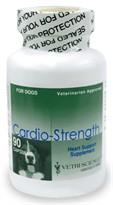 Vetri-Science Cardio Strength (90 capsules)