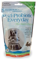 Vetri-Probiotic Everyday for Dogs (60 Soft Chews)