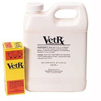 VetRx Veterinary Remedy for Fowl and Household Pets (32 fl oz)