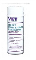 Vet Solutions Carpet Stain & Odor Eliminator (18 oz)