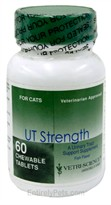 Vetri-Science UT Strength for Cats (60 Tabs)