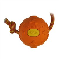 "Vibram Balls with Rope - 4"" Assorted"