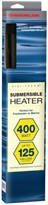 Marineland Visi-Therm Submersible Heater (400 Watt upto 125 gal)