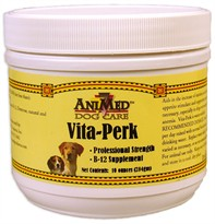 Animed Vita-Perk Powder (10oz)