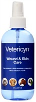 Vetericyn Universal Wound & Infection Liquid (8oz Pump)