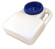 Heininger Waterboy Travel Bowl for Dogs