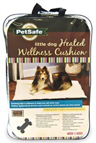 Heated Wellness Cushion, Little Dog
