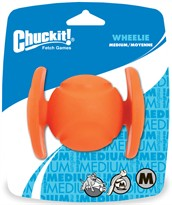 Chuckit! WHEELLIE Medium