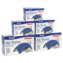 Whisper Air Pump 40 (upto 40 Gal)