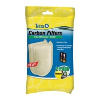 Tetra Carbon Filters Medium (2 pack)