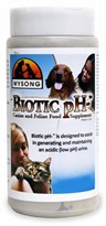 Wysong Biotic PH- Supplement (10.5 oz)
