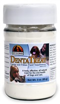 Wysong DentaTreat Supplement (3 oz)