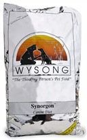 Wysong Synorgon Natural Dog Food (8 lb)