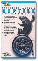 Analog Reptile Thermometer