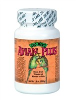 Avian Plus Vitamin & Mineral Supplement 1oz