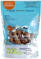 Zoe Anti-Oxidant Dental Chew - Small