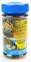 Zoo Med Natural Aquatic Turtle Food (1.6 oz)