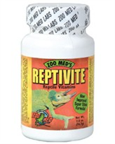 Zoo Med Reptivite with D3 (2 oz)