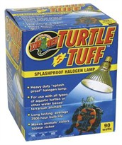 Zoo Med Turtle Tuff Halogen Lamp (90 watt)