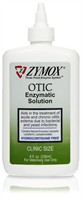 Zymox Otic (8 oz) Hydrocortisone Free