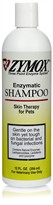 Zymox Medicated Shampoo (12 oz)